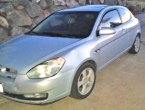 2007 Hyundai Accent under $3000 in Utah