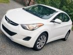 2011 Hyundai Elantra under $6000 in Maryland