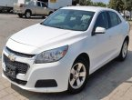 2015 Chevrolet Malibu under $6000 in Texas