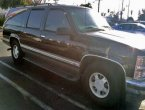 1998 Chevrolet Suburban in CA