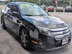 2011 Ford Fusion in TX