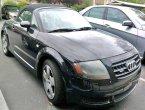 2003 Audi TT under $7000 in Nevada