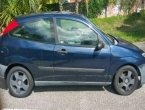 2003 Ford Focus in FL