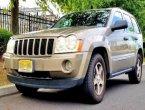 2005 Jeep Grand Cherokee in NJ