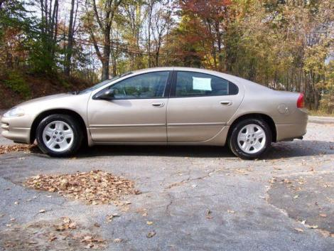Gmc Dealers Ma >> 2004 Dodge Intrepid SE For Sale in Phillipston MA Under ...
