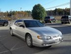 2001 Chevrolet Monte Carlo under $4000 in Massachusetts