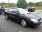 2004 Ford Taurus under $4000 in Massachusetts
