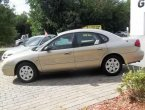 2001 Ford Taurus under $4000 in Massachusetts