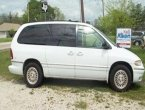 1997 Chrysler Town Country under $2000 in Arkansas