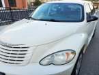 2008 Chrysler Pacifica in MA