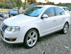 2008 Volkswagen Passat under $4000 in Georgia