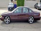 1996 Chevrolet Impala in CA