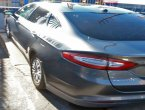 2014 Ford Fusion in CA