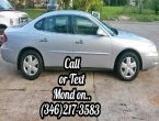 2005 Buick LaCrosse under $3000 in Texas