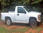 2006 Chevrolet Colorado in Georgia