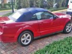 2007 Ford Mustang in FL