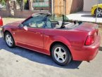 2004 Ford Mustang in CA