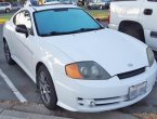 2003 Hyundai Tiburon under $4000 in California