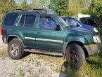 2002 Nissan Xterra in OH