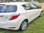 2013 Toyota Yaris under $6000 in Florida