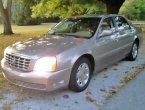 2000 Cadillac DeVille under $4000 in Indiana