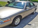 2004 Mercury Grand Marquis under $5000 in Florida