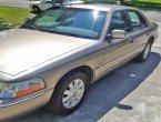 2004 Mercury Grand Marquis in FL