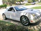 2002 Ford Thunderbird in LA