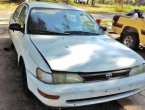 1993 Toyota Corolla under $500 in Arkansas