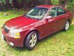 2001 Lincoln LS in WA