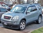2008 GMC Acadia in South Carolina