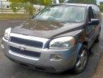 2008 Chevrolet Uplander in MI