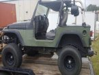 1997 Jeep Wrangler under $6000 in Texas