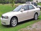 2003 Lincoln LS under $4000 in Oklahoma