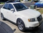 2002 Audi A4 under $2000 in California