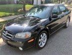 2003 Nissan Maxima under $3000 in North Carolina