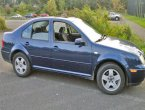 2002 Volkswagen Jetta under $3000 in Washington