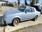 1984 Buick Regal under $3000 in Nevada