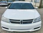 2012 Dodge Avenger under $5000 in Florida