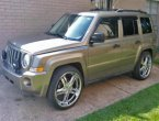 2008 Jeep Patriot under $5000 in Tennessee