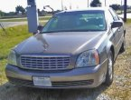 2003 Cadillac DeVille under $3000 in Texas