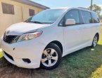 2011 Toyota Sienna under $10000 in Maryland
