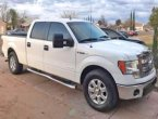 2014 Ford F-150 under $16000 in Arizona