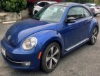 2013 Volkswagen Beetle under $9000 in California