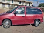 1996 Ford Windstar in Texas