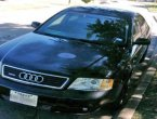 2001 Audi A6 under $3000 in Texas