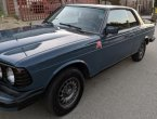 1978 Mercedes Benz 300 under $8000 in California