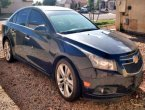 2014 Chevrolet Cruze under $2000 in Arizona