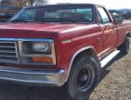 1984 Ford F-150 under $1000 in Nevada