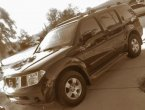 2007 Nissan Pathfinder under $7000 in Arizona